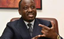 Côte d'Ivoire: Guillaume Soro en appelle aux forces de défense et de sécurité
