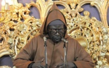 Participation prochaine de Serigne Cheikh Tidiane SY Almakhtoum au Gamou de Tivaouane : Serigne Pape Malick SY donne rendez-vous au jour J.