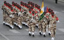 Le gouvernement nigérien réaffirme sa volonté d'engager ses forces armées pour libérer le Mali