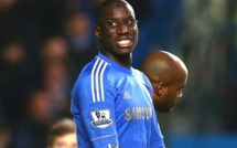 Premier League: Demba Ba marque, Chelsea accroché par Southampton