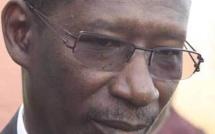 UCAD : Mary Teuw Niane coupé par les porteurs de pancarte