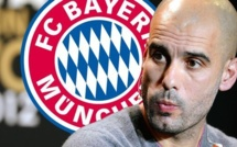Officiellement coach du Bayer Munich, ces défis qui attendent Guardiola