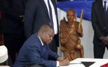 Centrafrique: les acteurs du nord-est du pays signent un pacte de réconciliation