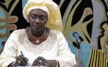 Aminata TALL devient 4ème personnalité de l'Etat sénégalais