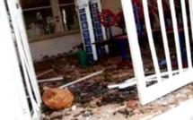 Foundiougne : les jeunes arrêtés dans la destruction de l'agence SENELEC libérés