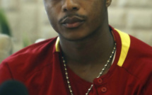 CAN 2013-Ghana: A. Ayew parle de son exclusion