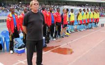 CAN 2013-RD Congo: Claude Leroy reste finalement, après avoir menacé de démissionner