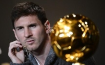 Messi verse un million de pesos