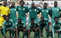 CAN 2013-Nigéria: le retour après 02 ans d'éloignement
