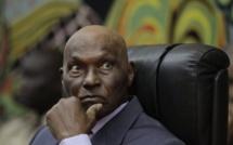 Me WADE obtient « enfin » son statut d'ancien Chef d'Etat
