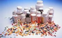 Des médicaments « made in Sénégal »
