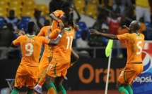 VIDEOS Direct CAN 2013 - Côte d'Ivoire vs Togo: Les Eléphants s'imposent avec difficulté (2-1)