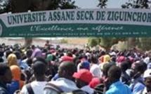 Université Assane Seck de Ziguinchor: le SAES dénonce la mauvaise gestion du nouveau Recteur