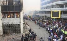 Togo: après les incendies, les arrestations se multiplient