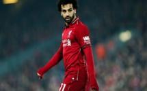 Egypte, Liverpool : Mohamed Salah une nouvelle fois testé positif au Covid-19