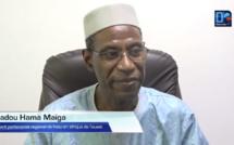 «Le taux de croissance urbaine est beaucoup plus élevé que la demande » (Amadou Hama Maïga, Pdt GWP-AO)