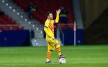 Manchester City a pris sa décision finale pour Lionel Messi