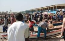 Rufisque : les pêcheurs vilipendent le ministre de la Pêche