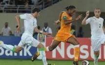 RESUME CAN 2013-Côte d'Ivoire vs Algérie : Drogba ouvre son compteur, les Fennecs sauvent l'honneur