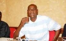 Conseil national des enseignants de l'APR : Youssou Touré privé de parole