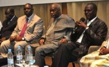Le projet politique n'est pas partagé au sein de la mouvance présidentielle