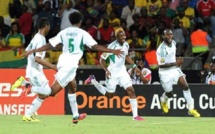 VIDEOS DIRECT CAN 2013-Côte d'Ivoire vs Nigéria: Les Super Eagles terrassent le géant ivoirien