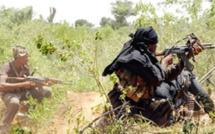 Goudomp : Echange de tirs entre l'armée et des présumés éléments du Mfdc