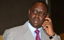 """Macky SALL sur l'attaque de Kafountine : """"Cela n'altèrera pas notre détermination à ramener la paix"""""""