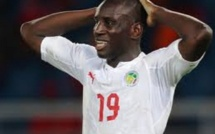 Sénégal vs Guinée ce soir: Demba Ba ne jouera pas