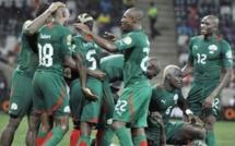 VIDEOS DIRECT CAN 2013-Demi-finale Ghana vs Burkina Faso: les Etalons se paient les Black Stars et entrent dans l'histoire