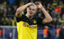 Dortmund: Erling Haaland absent jusqu'en janvier !
