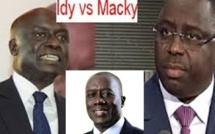 Différend entre Macky Sall et Idrissa Seck : Landing Savané veut recoller les morceaux