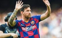 Le PSG s'active bel et bien en coulisses pour Lionel Messi !