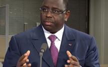 Macky SALL : « Mon Conseil d'administration, c'est le peuple et l'élection est mon jour de délibération »