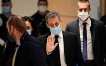 Procès des «écoutes»: Nicolas Sarkozy se défend de tout acte de corruption face au tribunal