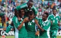 VIDEO DIRECT CAN 2013-Finale Nigéria vs Burkina Faso: les Super Eagles champions d'Afrique pour la troisième fois