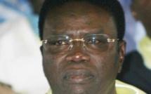 Elections locales prochaines : Mbaye Jacques DIOP à la reconquête de Rufisque