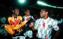 Coupe d'Afrique des Nations : Keshi et El Gohary seuls champions sur le terrain et sur le banc