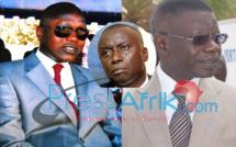 Bataille entre Rewmi et l'APR : le pouvoir veut déconnecter les ministres Pape Diouf et Oumar Guèye de leur mentor Idrissa Seck