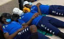 CAN2021- Blocage de joueurs gabonais à l'aéroport: la Gambie écope d'une sanction financière