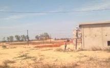 Sangalkam : l'ancien sous-préfet Ibou Diop arrêté pour vente de terres illégale