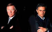 1/8 de finale C1 Real Madrid vs Man Utd: Mourinho et Ferguson se prononcent