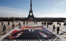 France: Emmanuel Macron, héritier contrarié de la COP21