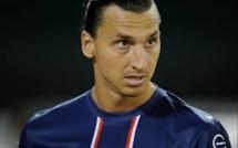 C1-PSG: Ibrahimovic convoqué par l'UEFA