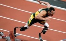 Drame de la St Valentin : l'athlète Oscar Pistorius soupçonné d'avoir tué sa compagne