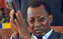 Tchad : le président Déby limoge deux ministres en charge de la sécurité