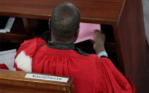 Détournement héritage de 50 millions de F Cfa: le magistrat Habib Samba Laobé Aw sanctionné d'une retraite d'office