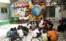 Sénégal : 8% des cas de Covid_19 sont des enfants