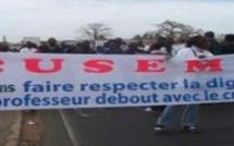 Crise dans le système scolaire : SUDES et CUSEMS en « guerre »
