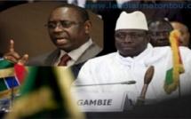Anniversaire de l'indépendance de la Gambie : Macky Sall chargé de transmettre à Jammeh les doléances des « droits de l'hommistes »